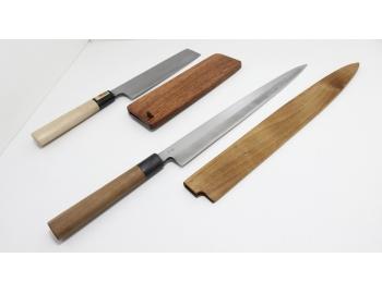 GUB0043-Protector de filo de cuchillo de madera personalizado GUB0043-6.