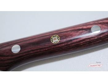 HFR-8002D-Cuchillo Petty 15 cm acero VG10 Classic Pro Damascus Zanmai HFR-8002D-3.