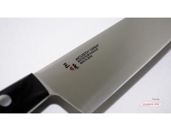 HBB-6003M-Cuchillo Santoku 18cm acero AUS-8A 三昧 Modern Zanmai HBB-6003M-2.