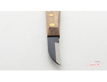 822510-Cuchillo de tallar. 40x12mm.Narex 822510-4.