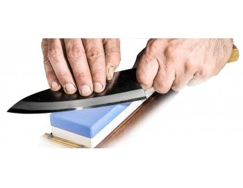 Afilado-Reparación y afilado cuchillos de cocina LIMA-1.