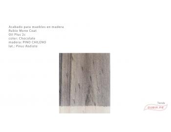 541076231434-Chocolate Set A+B Oil Plus 2C (350ml) RMC-2.