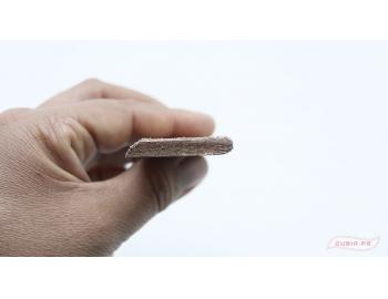 GUB0053-Cuero para sacar rebaba y perfilado de gubias 7x3cm GUB0053-2.