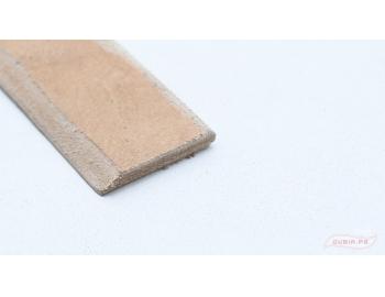 GUB0053-Cuero para sacar rebaba y perfilado de gubias 7x3cm GUB0053-3.