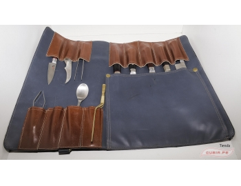 GUB0080-Maletin de cuero para cuchillos -2.