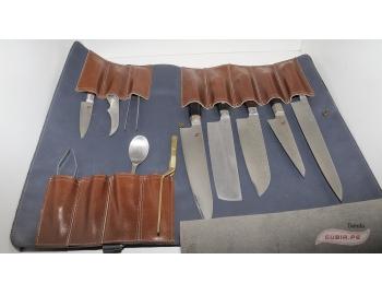 GUB0080-Maletin de cuero para cuchillos -4.