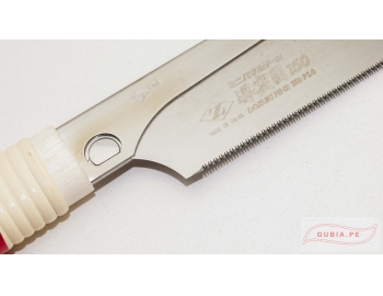 07103-Usuba 15cm madera  blanda 25TPI corte universal  ZetSaw 07103-2.