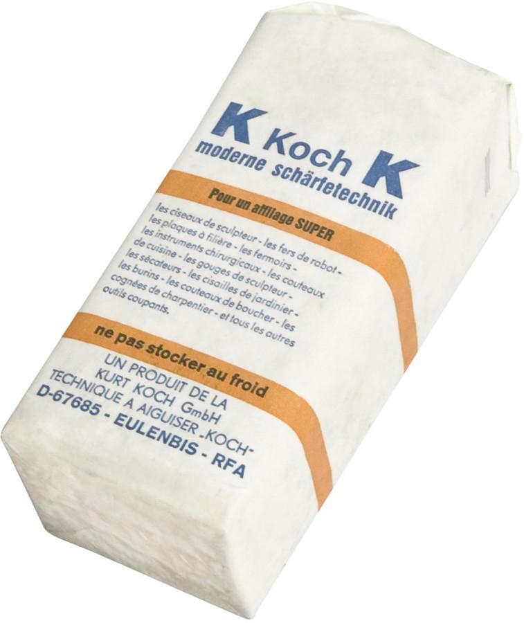 HT20-Cera abrasiva verde afilar gubias, grano 2500 Koch HT20-max-1.