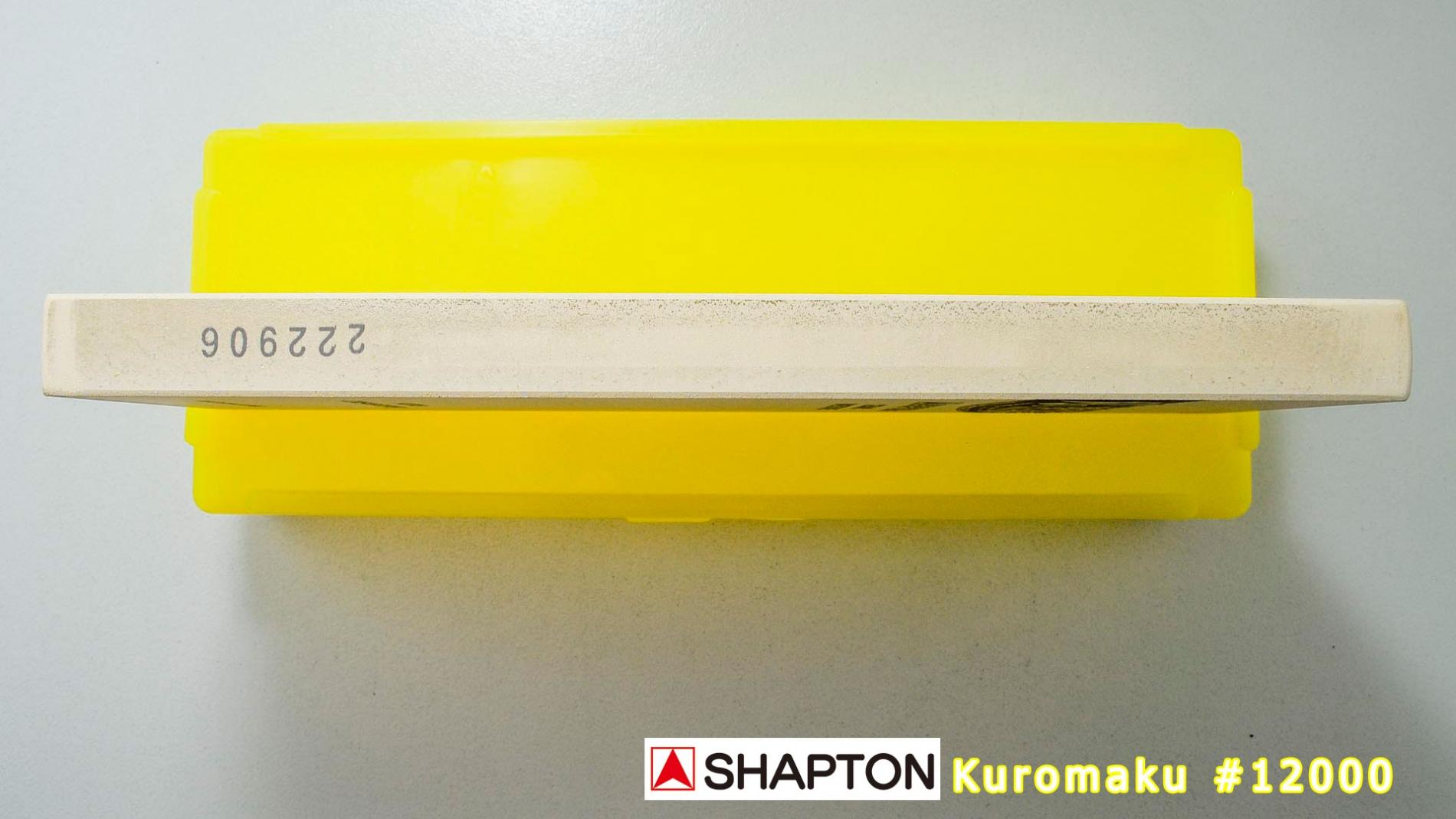 K0705-Piedra japonesa al agua asentar 12000 Shapton Kuromaku K0705-max-5.