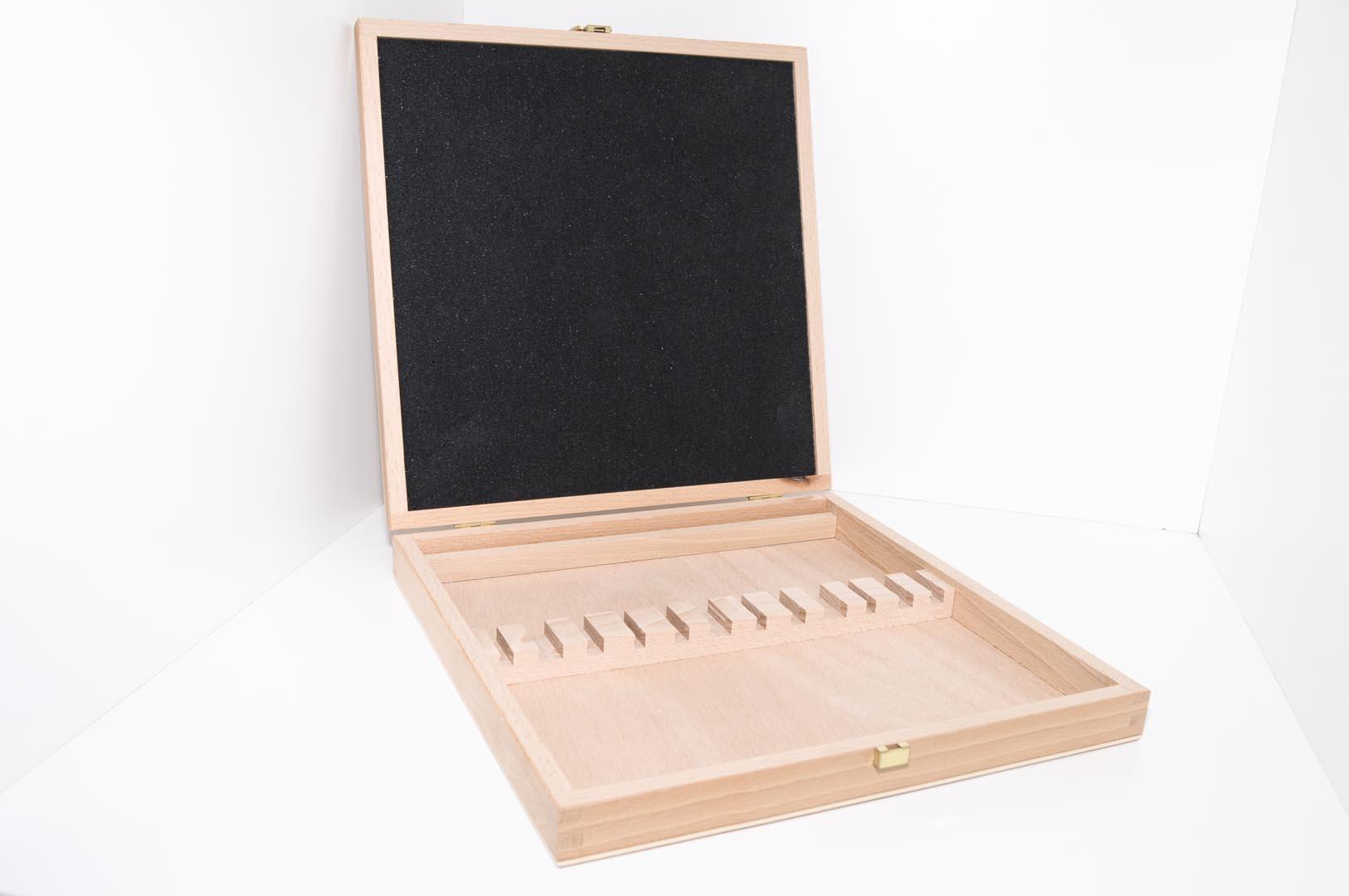 3554000 dos cerezas caja de madera vacia para 12pz de - Gubias para madera ...
