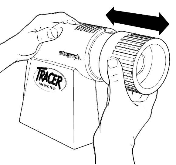 225-460-225-460, Proyector Tracer 230V-max-2.