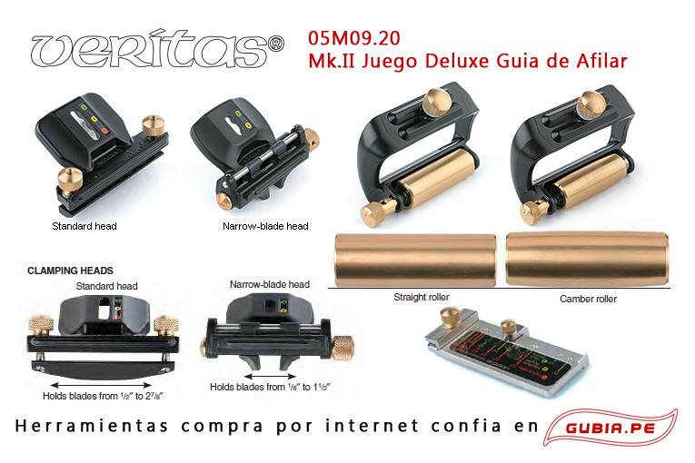 05M09.20-Guia de afilar juego deluxe Mk.II Veritas 05M09.20-max-1.