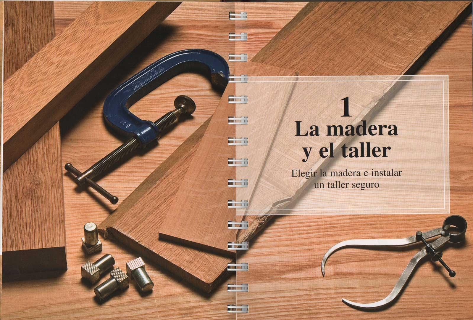Tecnicas de Carpinteria - Paul Forrester | GUBIA.pe