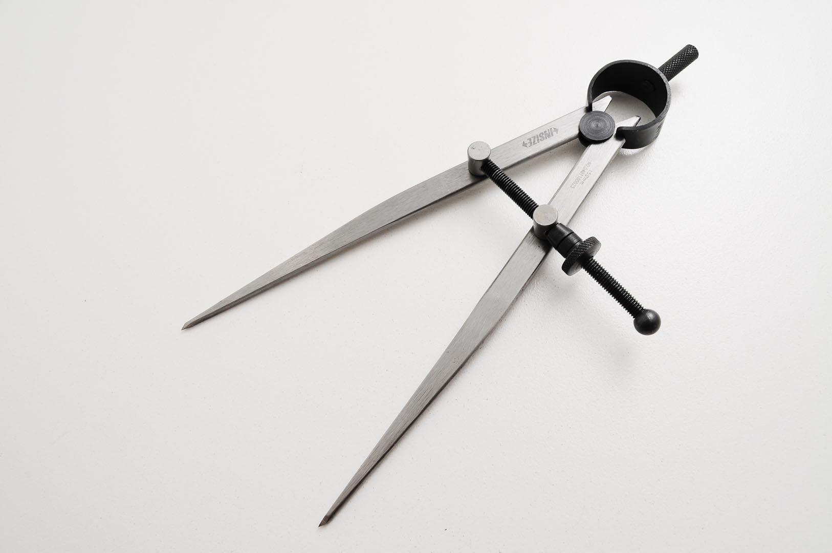 7260-150-Compas de puntas divisor con resorte 150mm 7260-150-max-1.