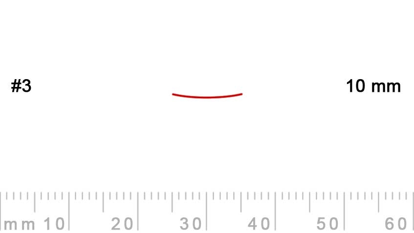 3/10-3/10, Pfeil, Gubia Recta corte 3, 10mm, semiplana-max-1.