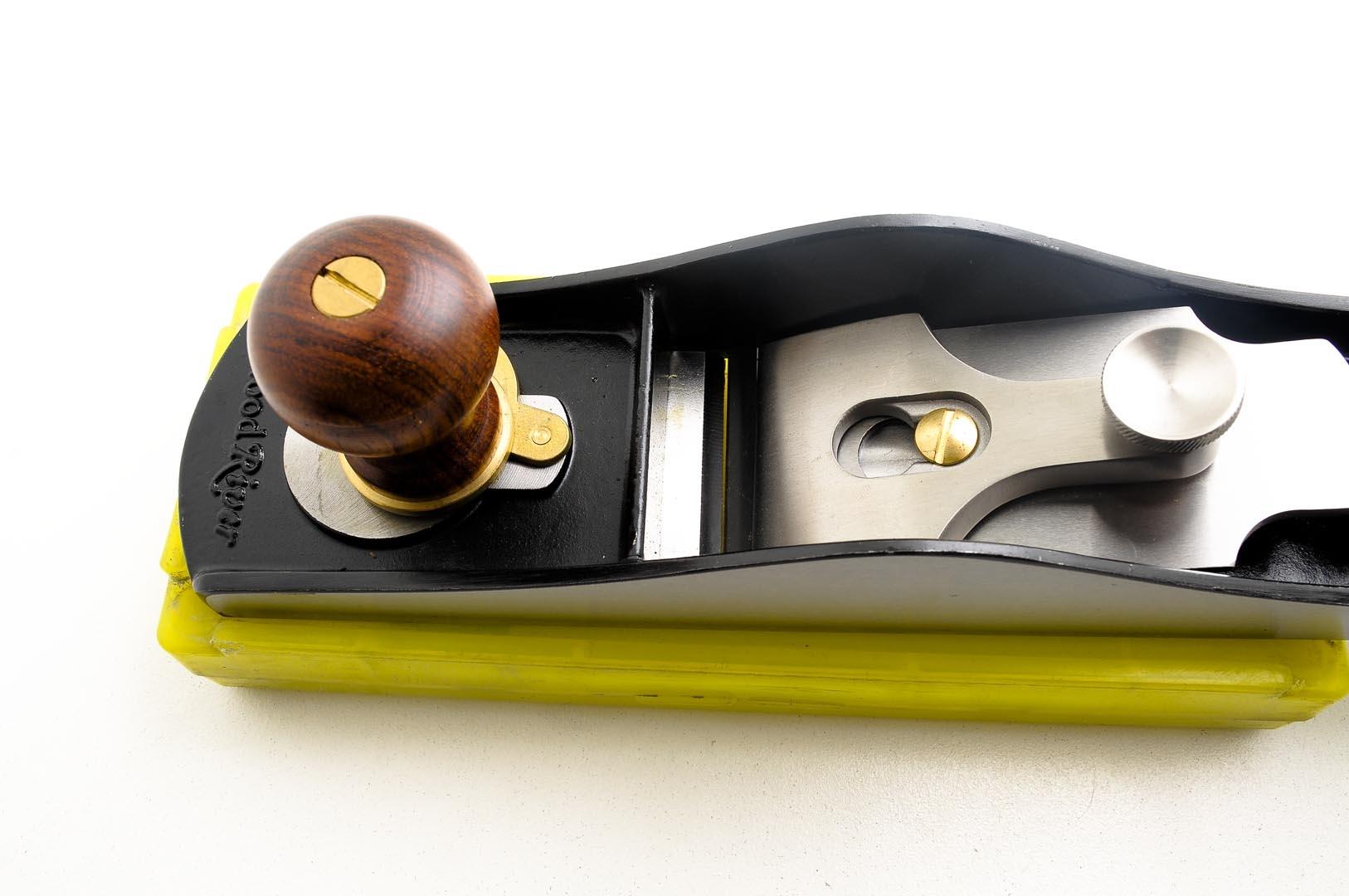 158755-Cepillo 62 multifuncional garlopin cama baja con hoja 25° WoodRiver 158755-max-5.