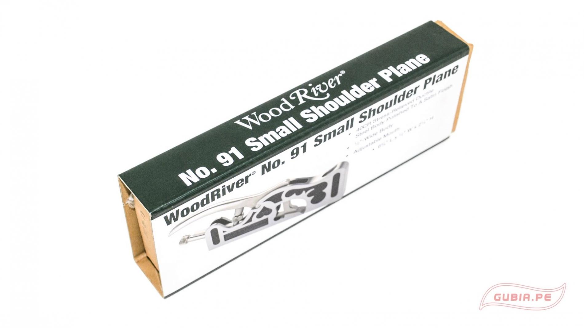 """159001-Cepillo 91 guillame 1/2"""" pequeño WoodRiver 159001-max-9."""