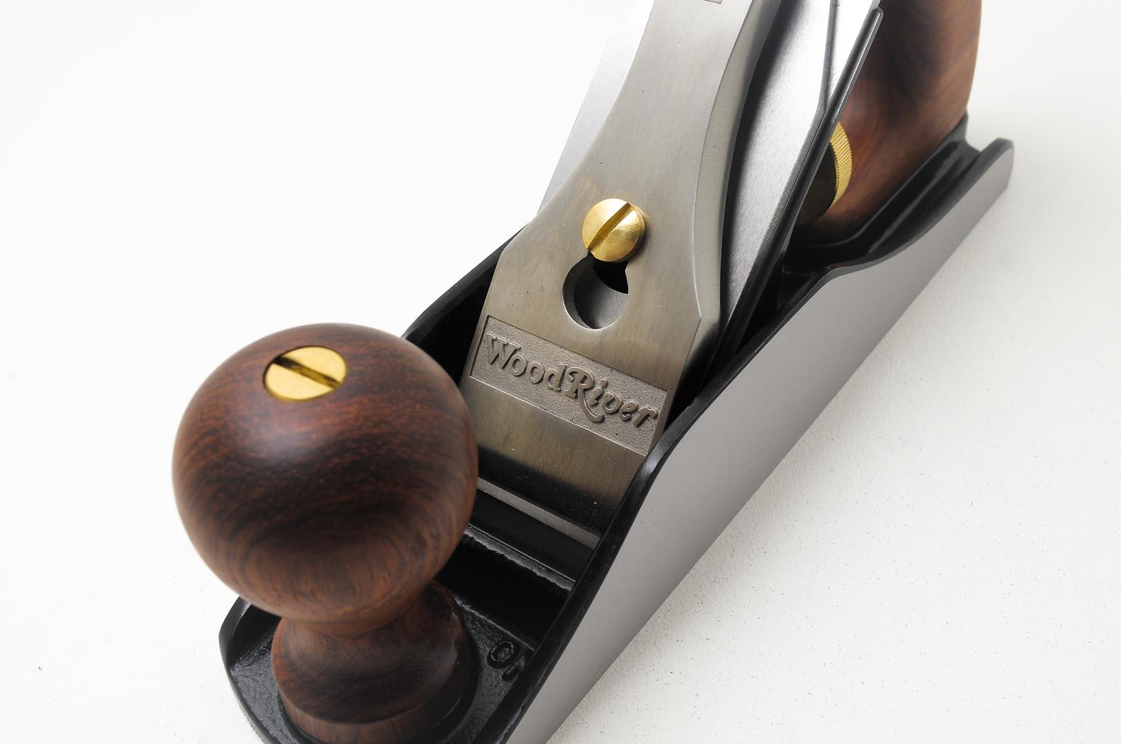 150873-Cepillo 3 bedrock de alisar manual de carpinteria WoodRiver 150873-max-2.