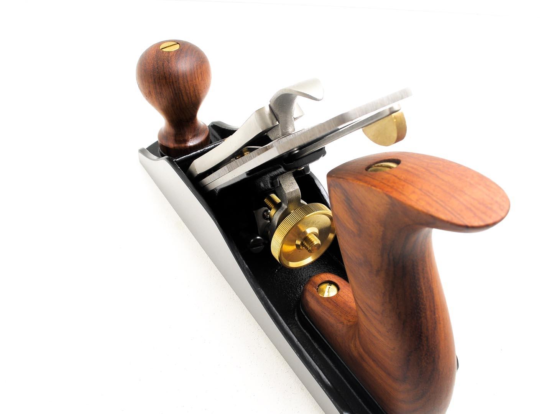 150873-Cepillo 3 bedrock de alisar manual de carpinteria WoodRiver 150873-max-4.