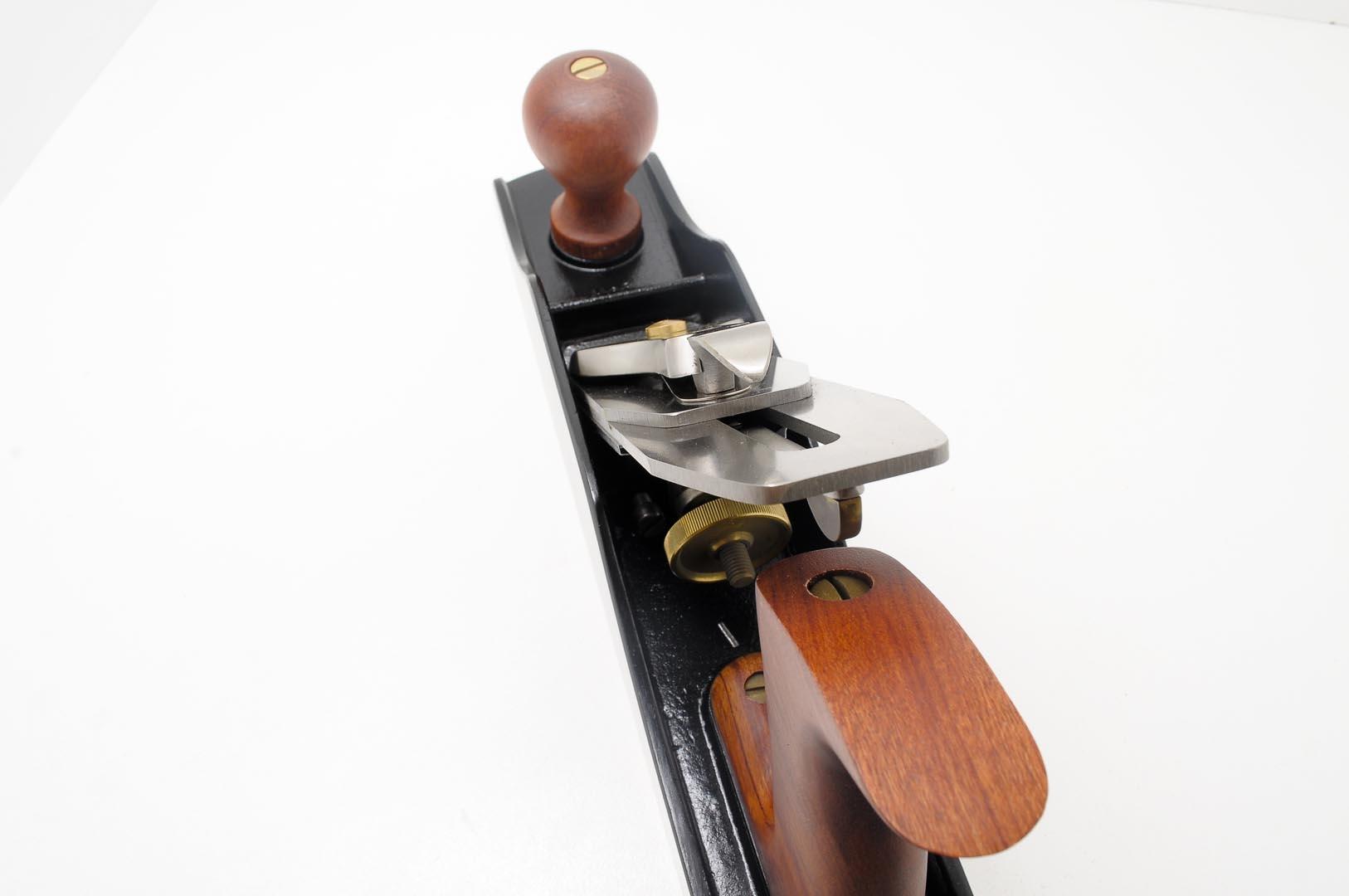150875-Cepillo 5 bedrock garlopin para carpinteria WoodRiver 150875-max-4.