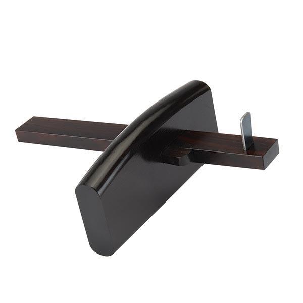 157387-Gramil simple con corta cuchillo en madera ebano-max-1.