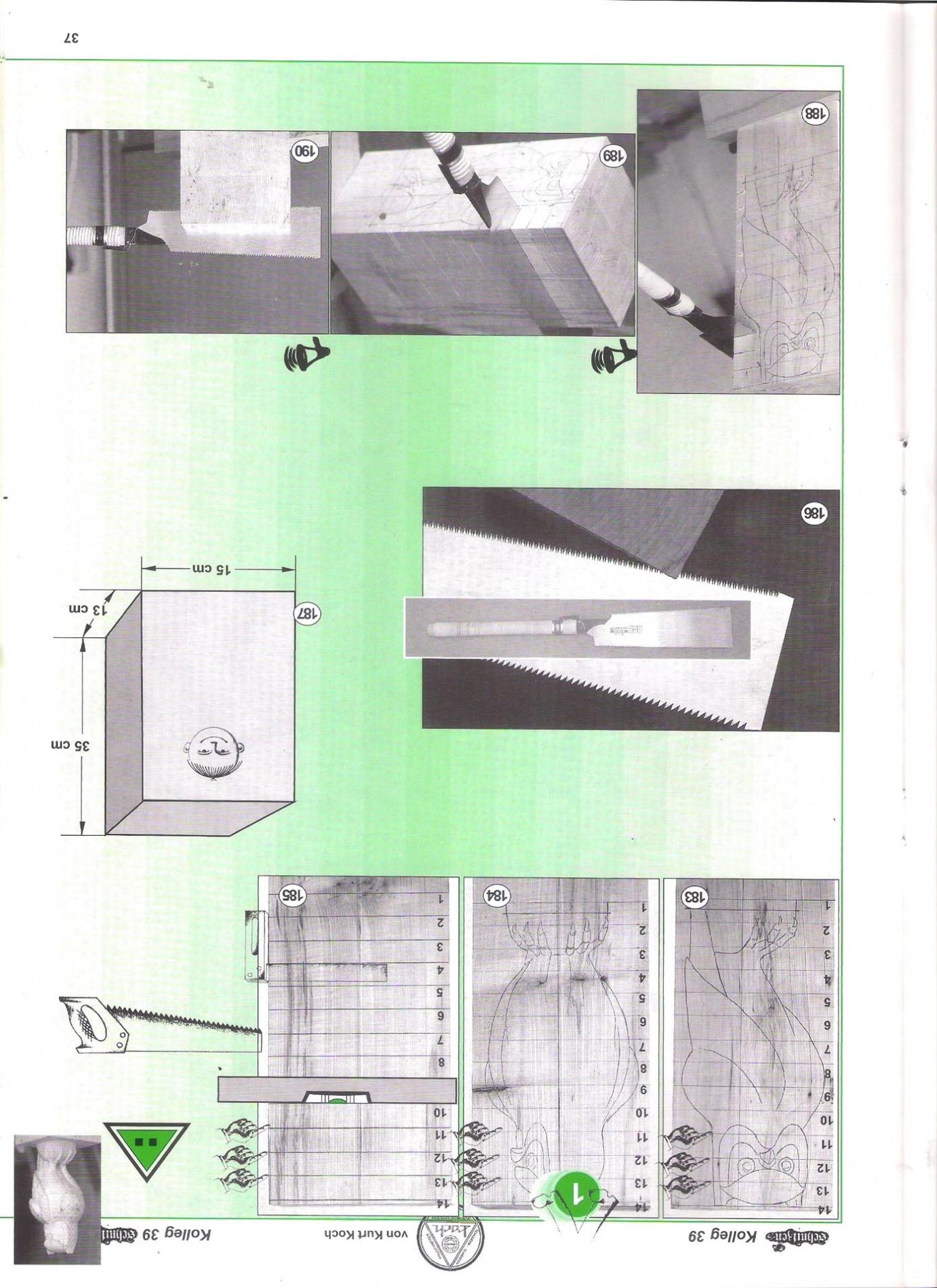 Koch_39-Revista KOCH 39 Aprende esculpir un búho-max-3.