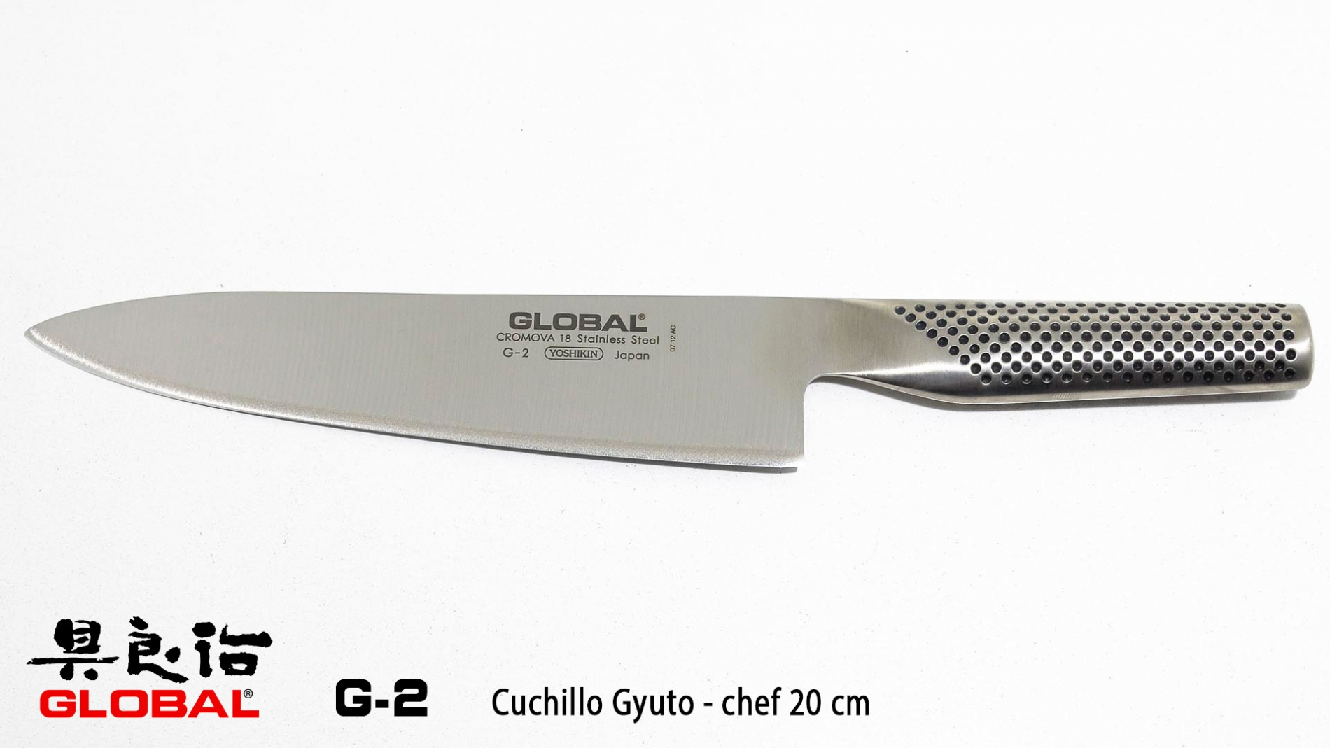 G-2-Cuchillo Gyuto 20cm de chef  Global G-2-max-6.