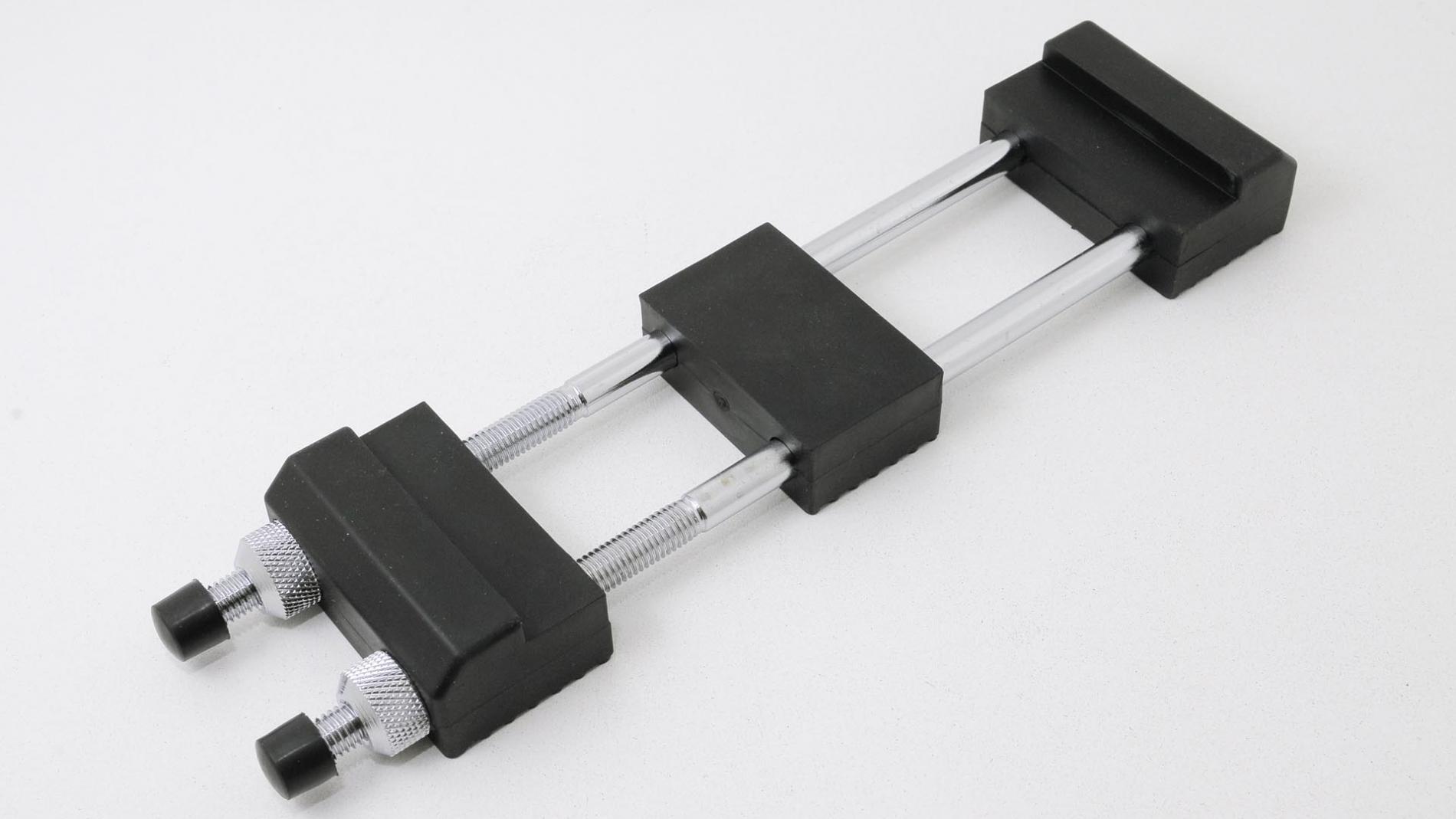 GUB0023-Base con 3 soportes para piedras de afilar con tuercas GUB0023-max-2.