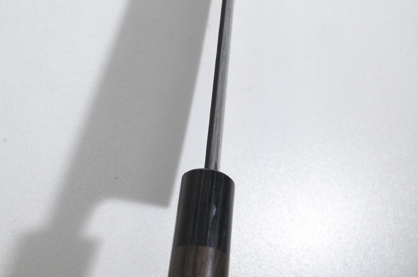 BS-16929-Cuchillo Gyuto 21cm Aogami Blue Super+clad inox Kurouchi BS-16929-max-3.