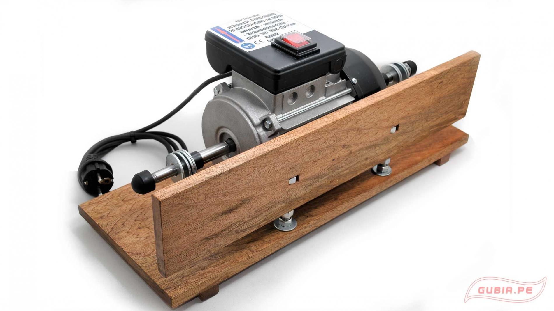 HT50300-Motor y soporte para afilar gubias con discos KOCH HT50300-max-1.