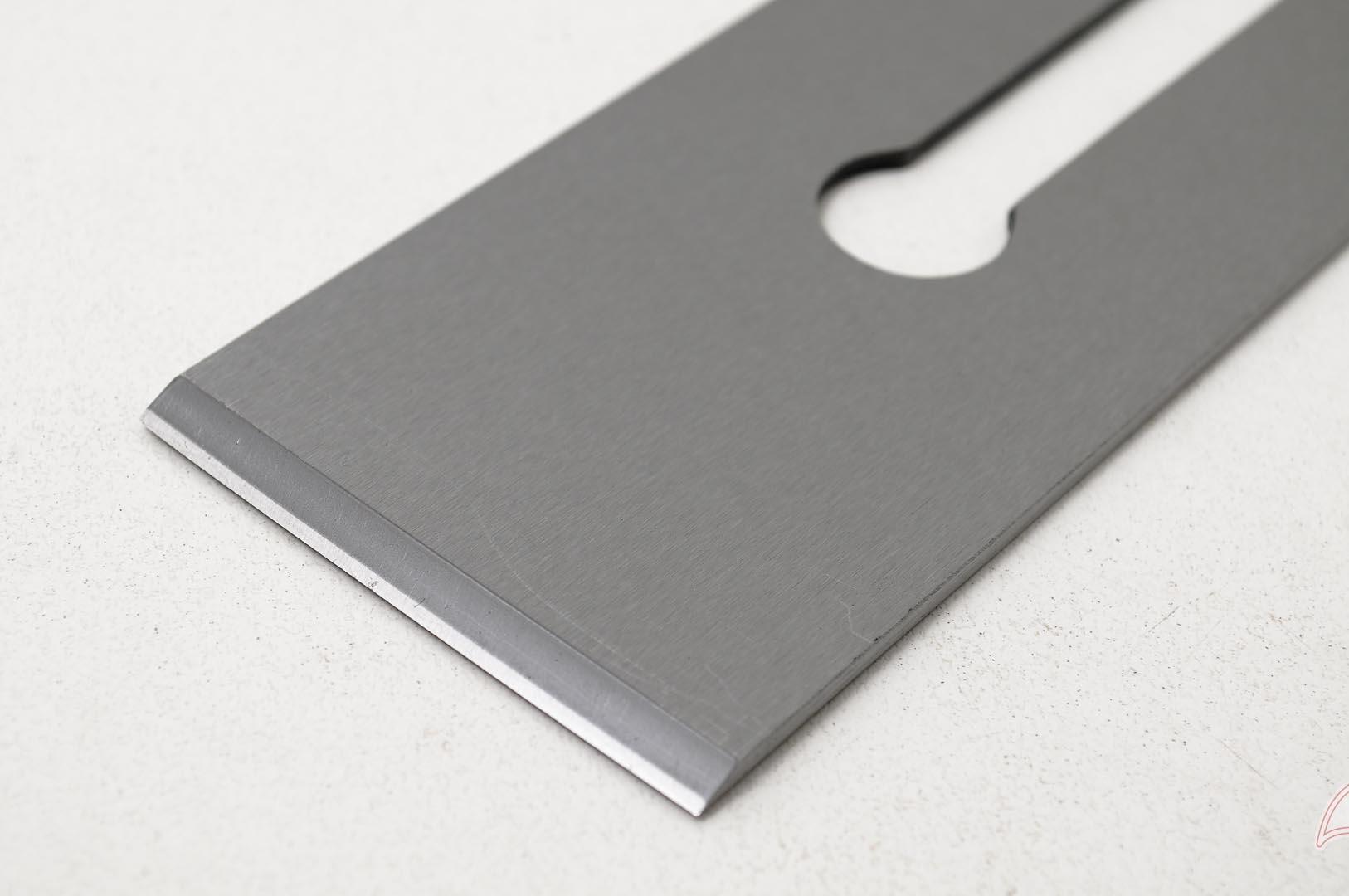 TsABS60-Cuchilla de repuesto cepillo Stanley 6, 7, 60mm Aogami Blue Super acero laminado TsABS60-max-2.