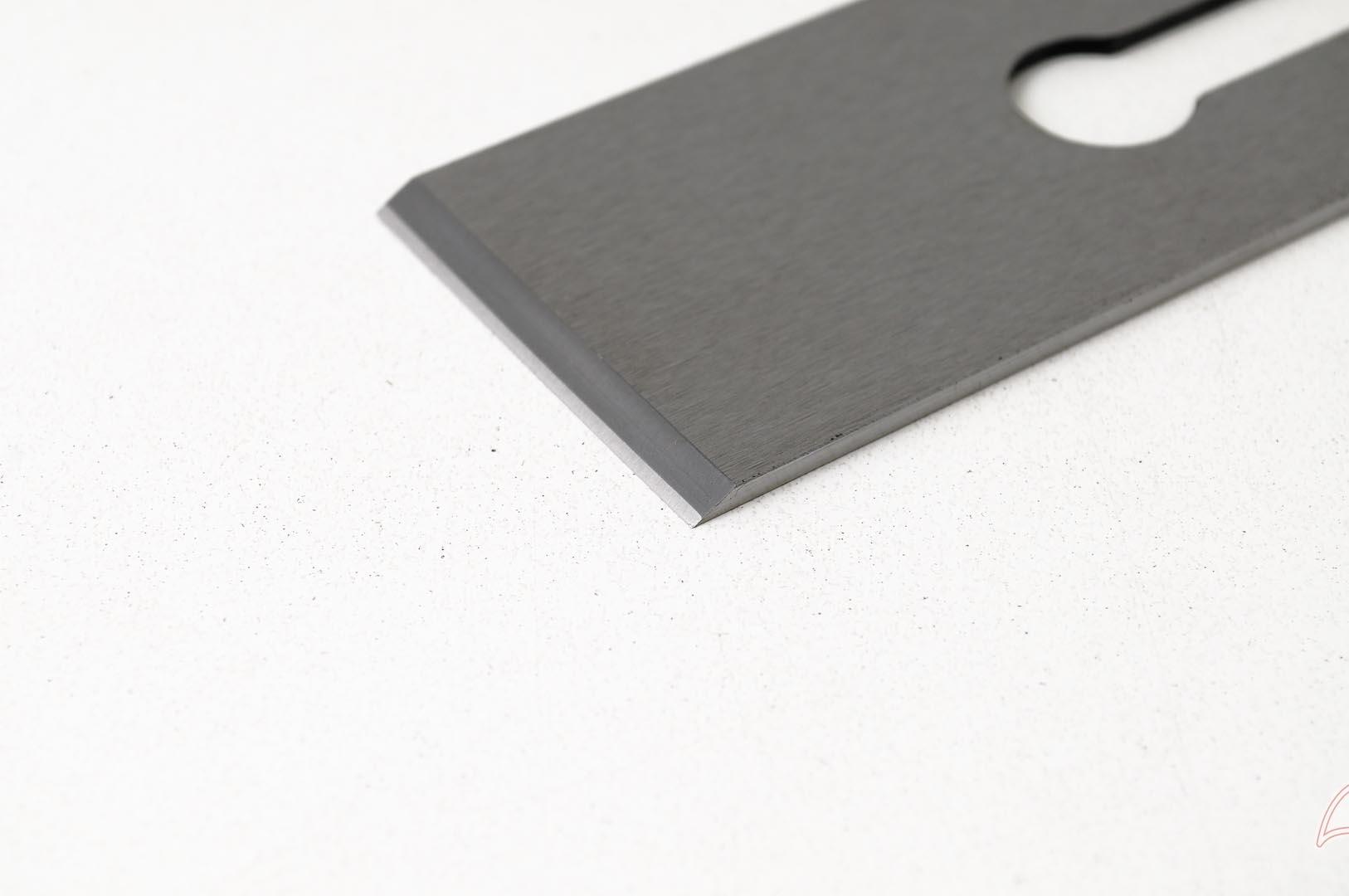 TsABS50-Cuchilla de cepillo #4, #5, 50mm acero laminado Aogami Blue Super TsABS50-max-2.