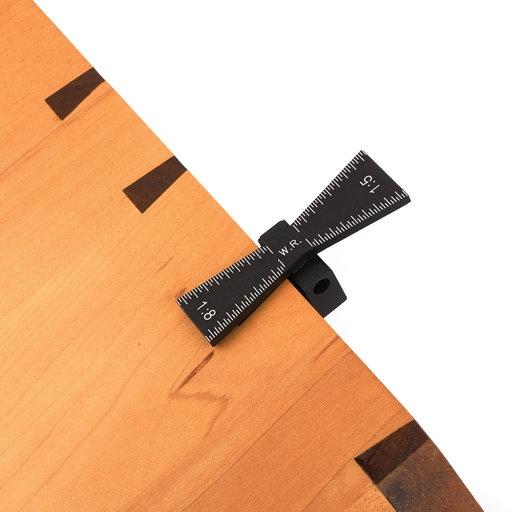 162820-Marcador de cola de milano proporcion 1:5, 1:8 WoodRiver 162820-max-1.