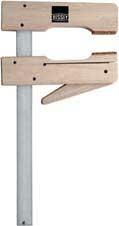 HKL30-Sargento klemsia 30x11cm para lutheria de madera Bessey HKL30-max-1.