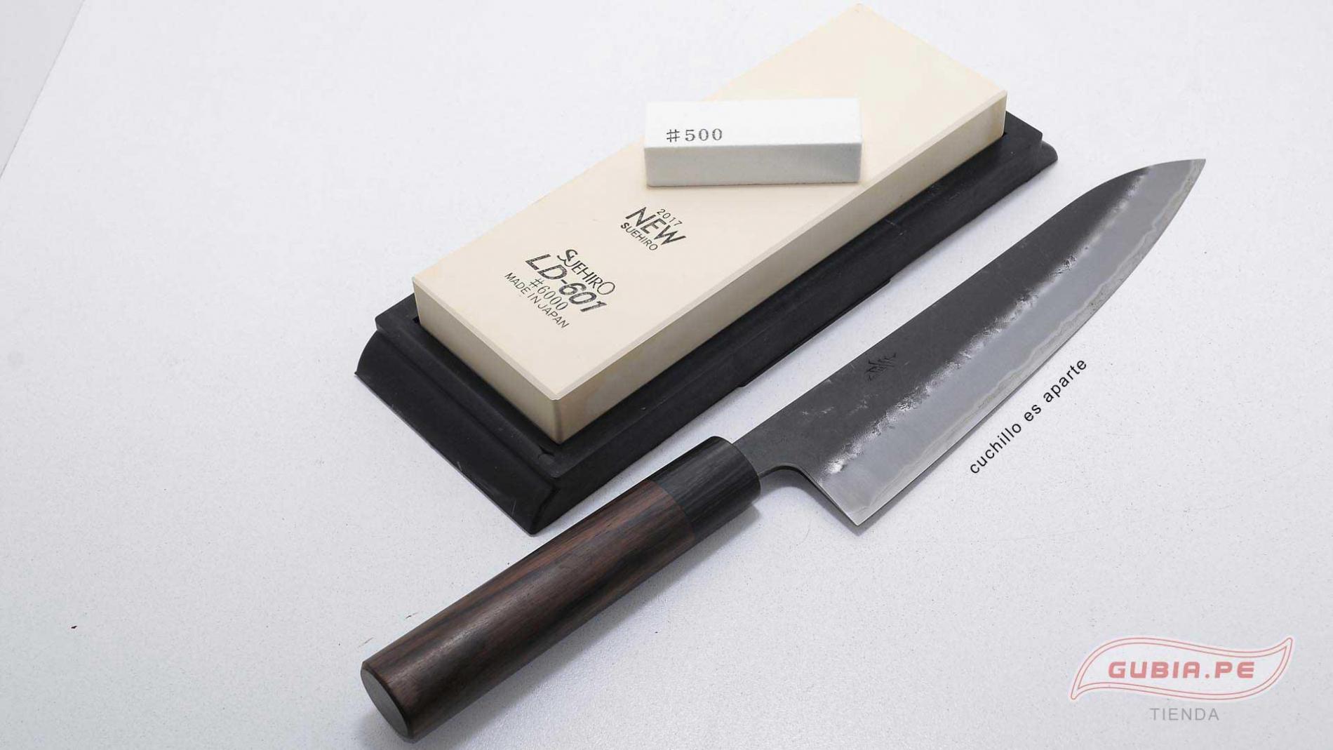 LD-601-Piedra de asentar 6000 pulir filo de cuchillos SUEHIRO Debado LD-601-max-1.