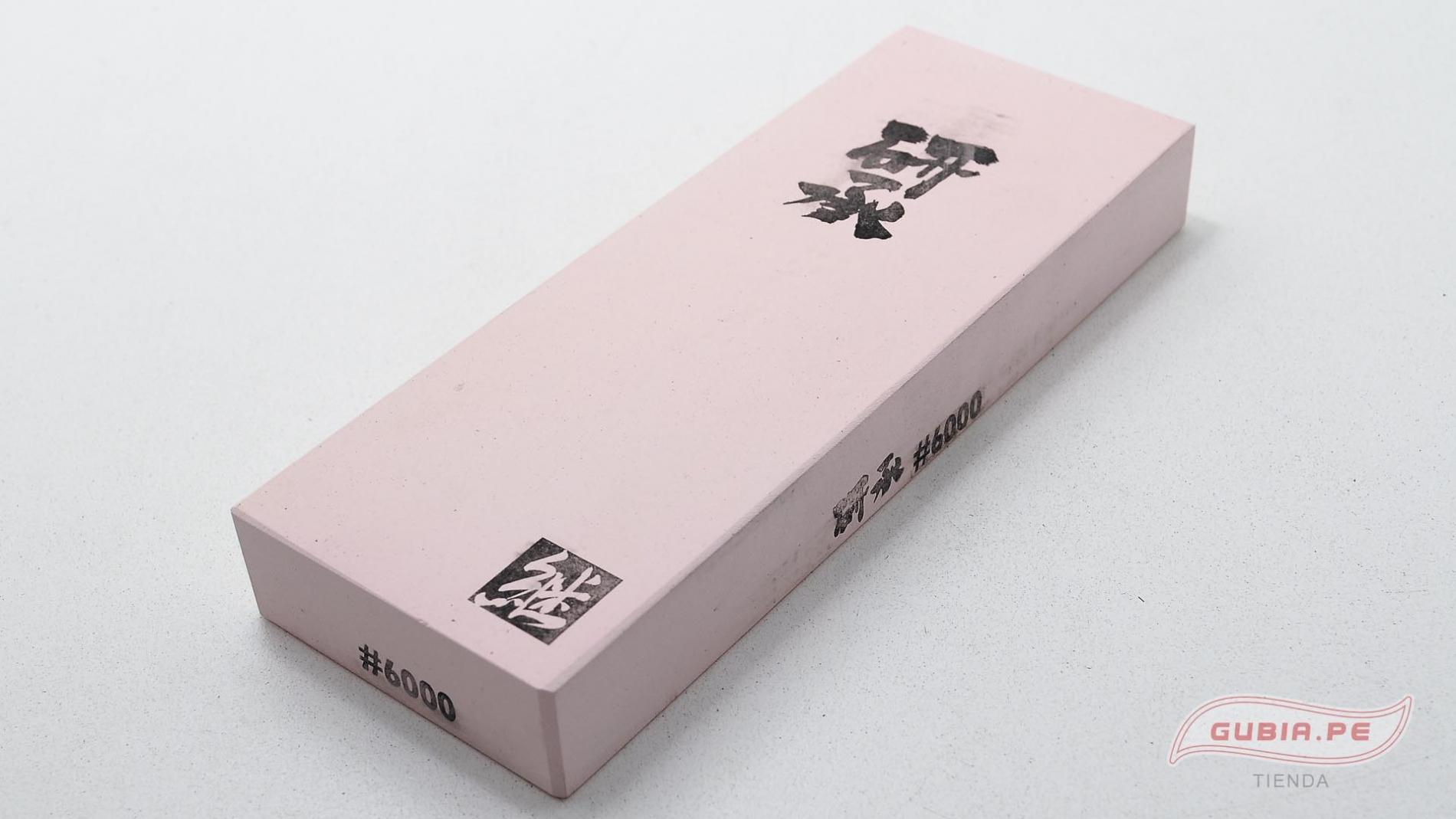 KSK6000-Piedra de asentar 6000 pulir filo de cuchillos Ken Syou Kei-max-2.