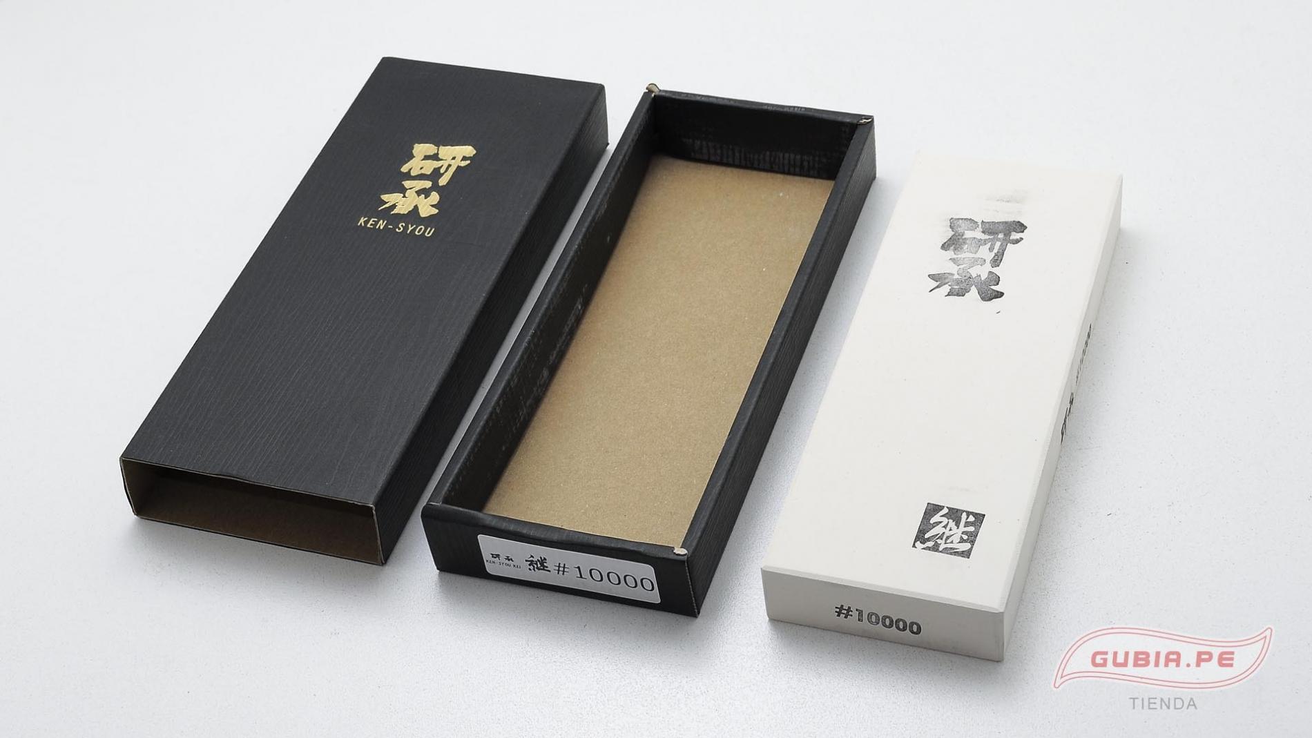 KSK10000-Piedra de asentar 10000 pulir filo de cuchillos Ken Syou Kei-max-5.