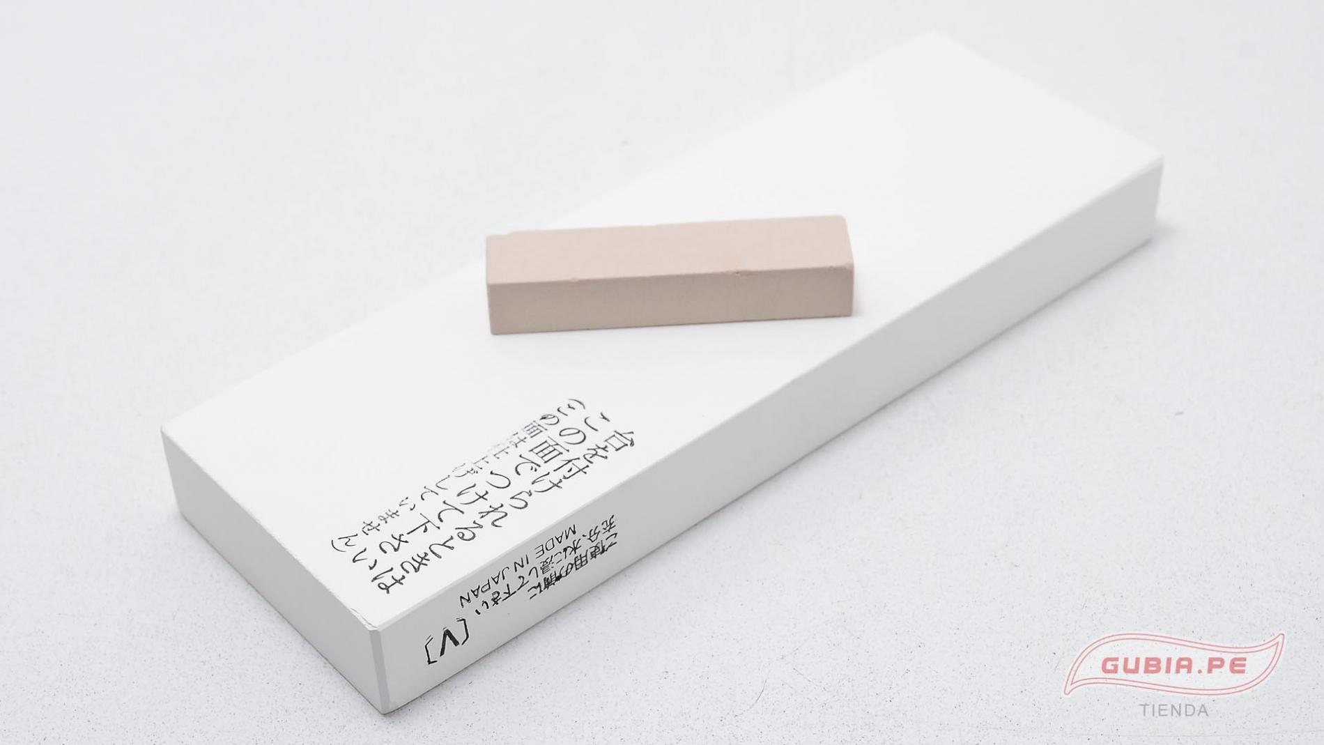 6000-35-Piedra de asentar 6000 Blanca Nieve 183x63x20mm Suehiro 6000-35-max-2.