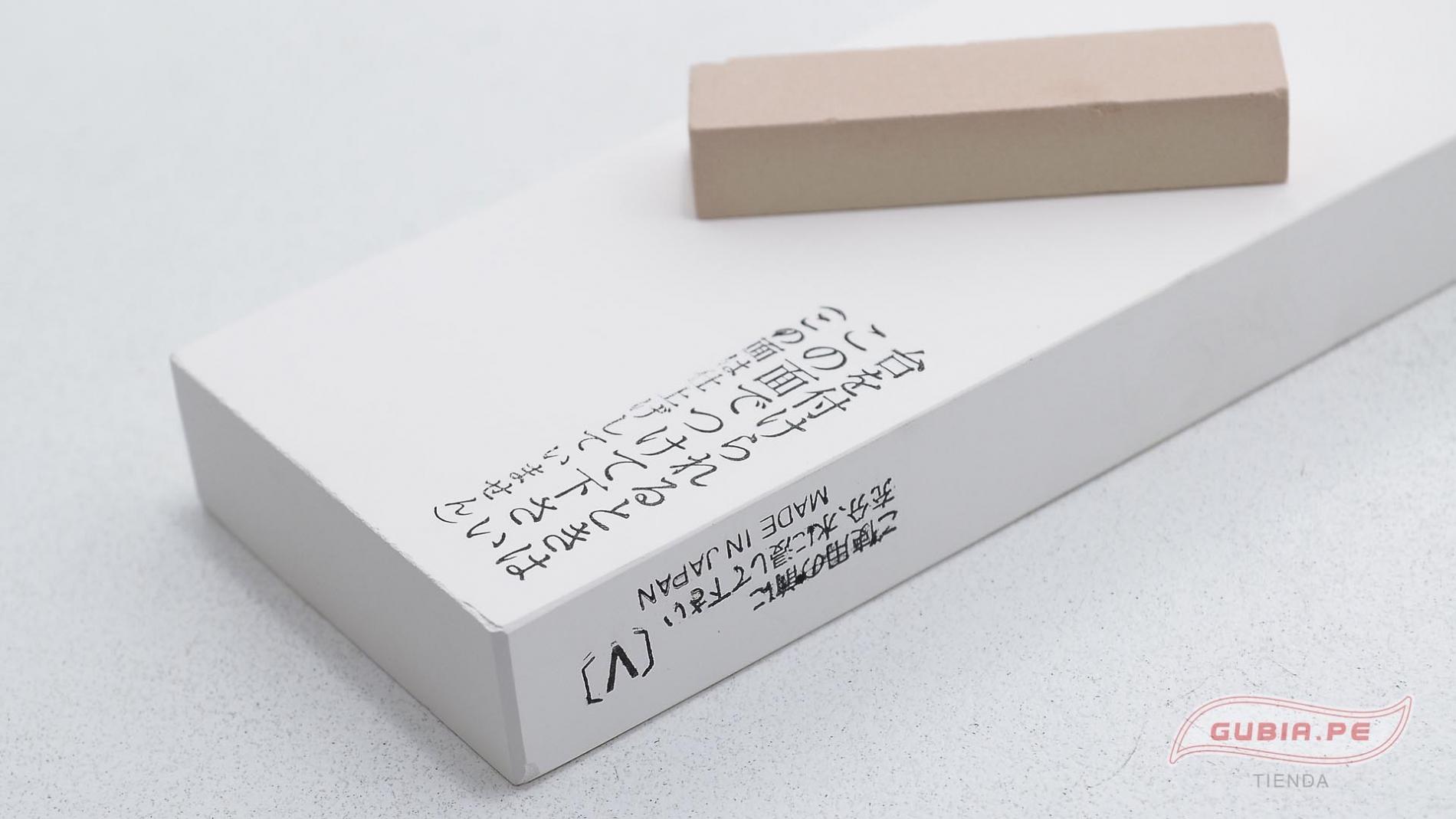 6000-35-Piedra de asentar 6000 Blanca Nieve 183x63x20mm Suehiro 6000-35-max-3.