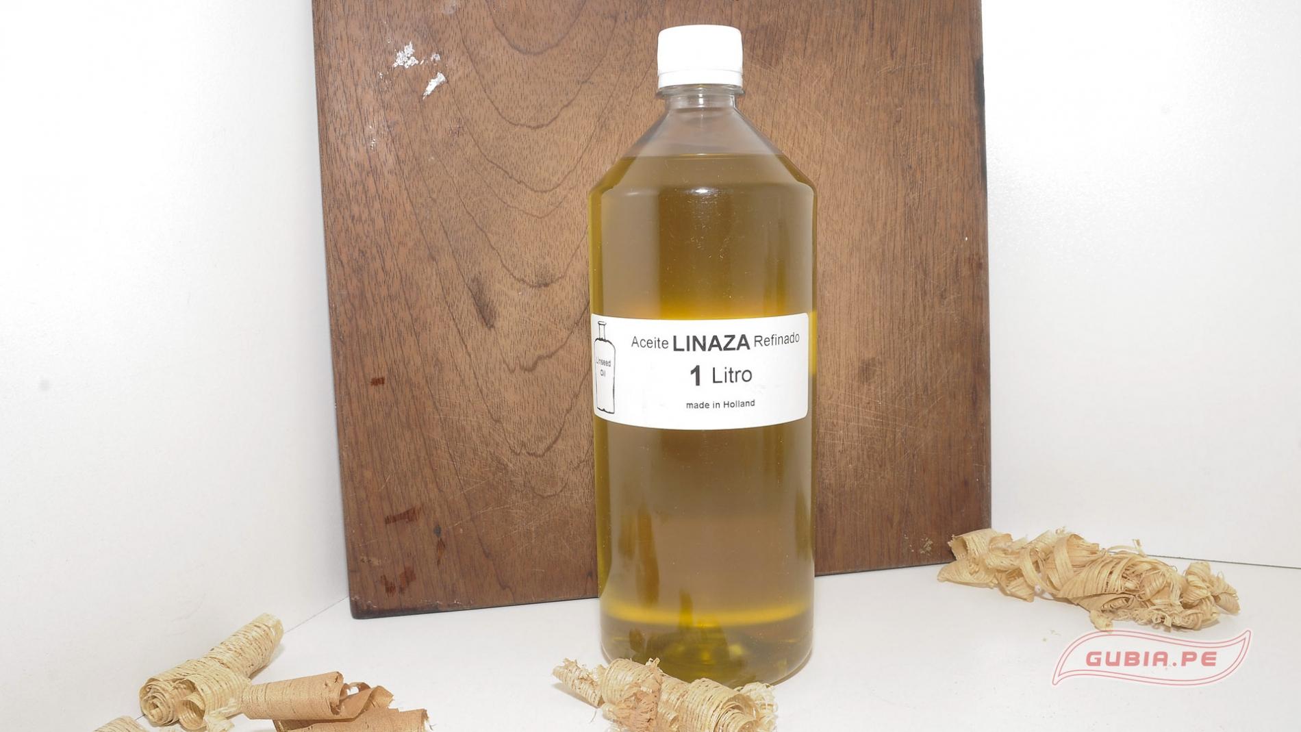 GUB0039-Aceite de Linaza 1litro acabado de madera y antipolillas GUB0039-max-1.