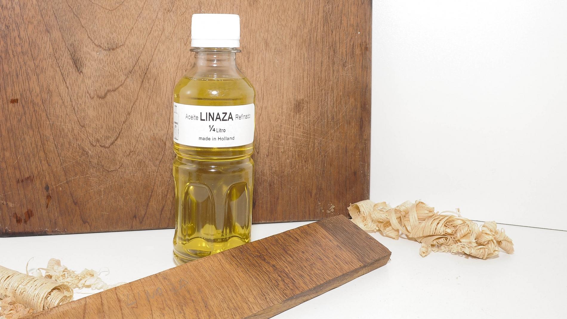 GUB0041-Aceite de Linaza 1/4 litro   acabado de madera GUB0041-max-1.