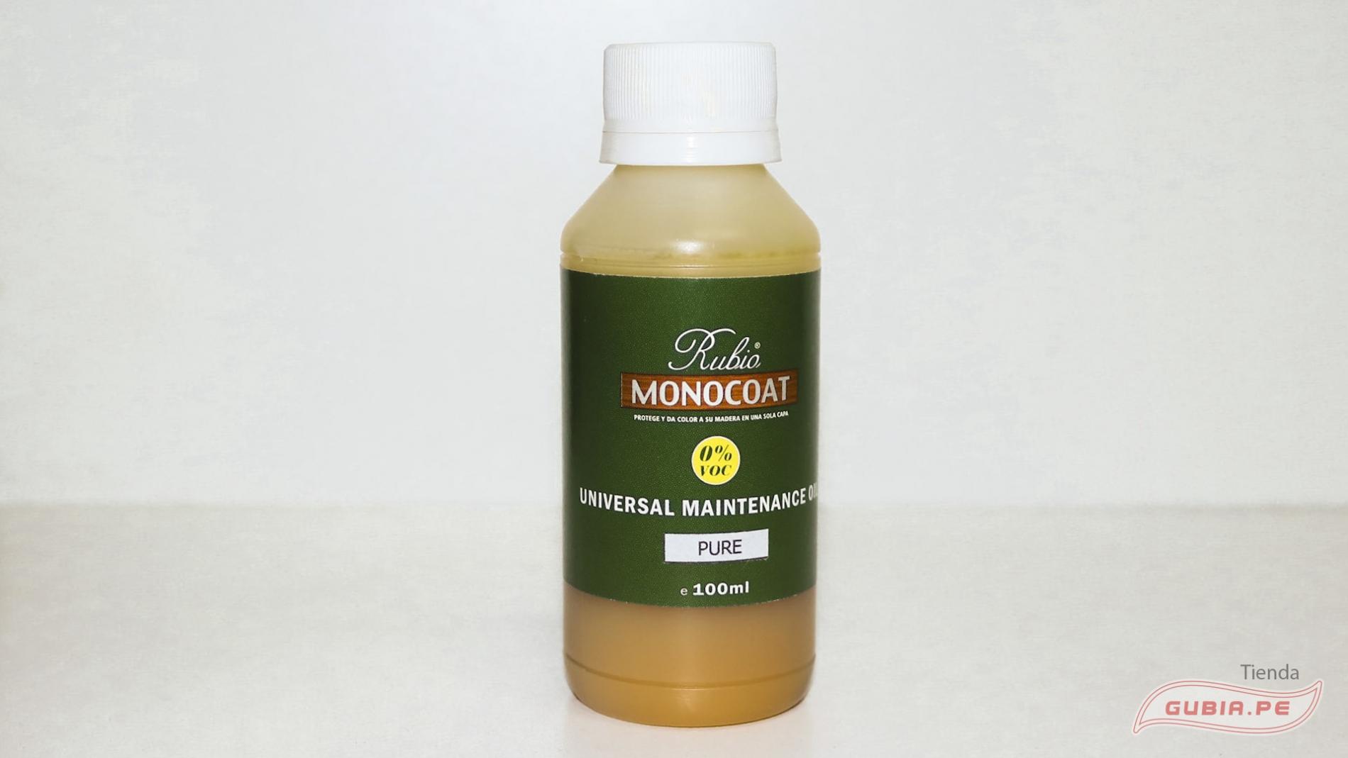 RMC0038-Pure Universal Maintenance Oil (100 ml) RMC-max-1.