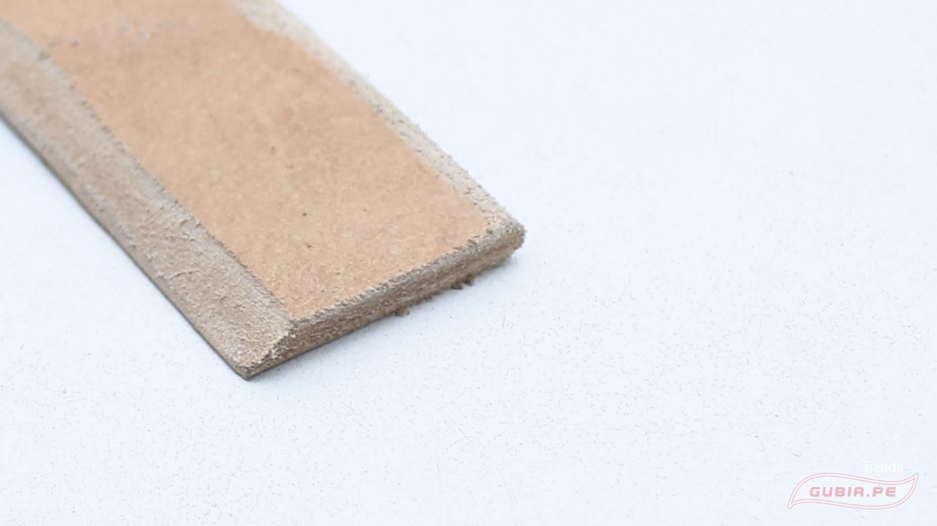 GUB0053-Cuero para sacar rebaba y perfilado de gubias 7x3cm GUB0053-max-3.