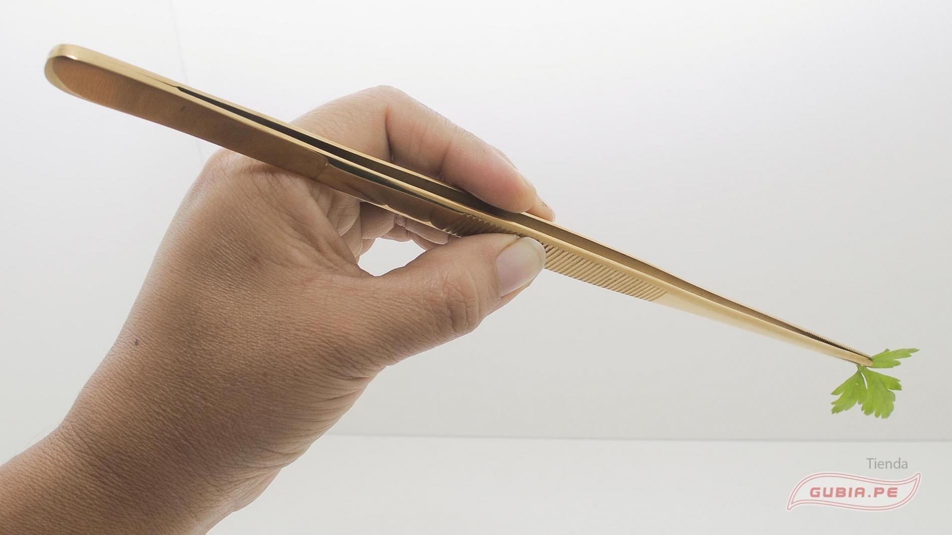 GUB0075-Pinza 20cm de colores recta para emplatado GUB0075-max-1.