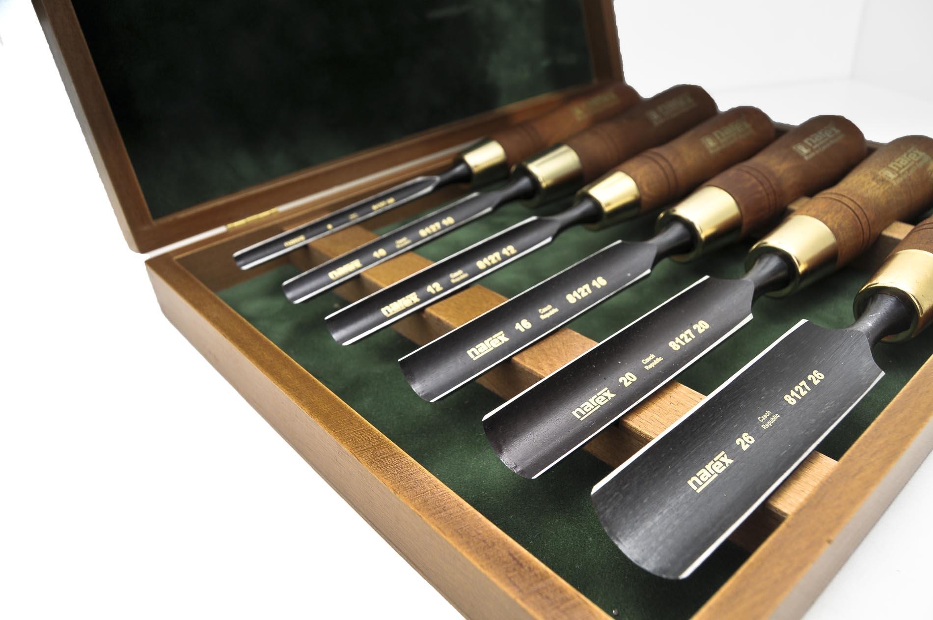 853300-Juego de gubias 6pz FUERTES en caja de madera NAREX 853300-max-3.