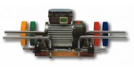 HT3000-Maquina para afilar gubias curvas y planas KOCH HT3000.