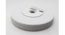 HT50230-Disco de esmeril ceramico sin destemplar los filos, grano 80, HT50230.