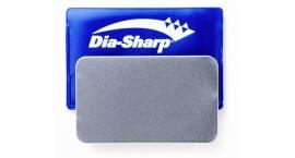 "D3C-3""x2"" Piedra de afilar grano 325 diamante DMT DiaSharp D3C."