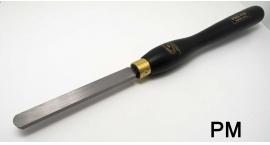 261PMW-261PMW, Crown, PM Gubia para torno raspador punta redonda 19 mm.