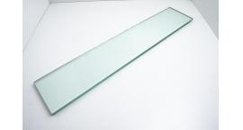 GUB0002-Base para aplanar pie cepillos vidrio 500x100x10 GUB0002.